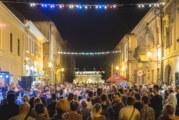 Festival uličnih svirača posetilo više od petnaest hiljada ljudi
