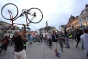 Biciklisti pitaju grad