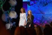 Stilizovana srpska narodna nošnja na Milano fashion weeku