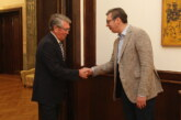 Vučić: Svet se za šest meseci promenio više nego u proteklih 30 godina