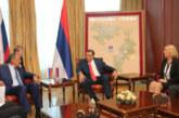 Dodik: Svi u BIH da se odreknu usluga stranaca