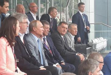 Dodik: BiH u raspadanju