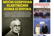 Novosadski reporter 189