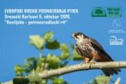 Evropski vikend posmatranja ptica