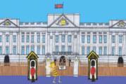 Kreativne radionice za decu: Njeno visočanstvo – kraljica