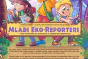 Konkus za međunarodniprogram Mladi eko-reporteri
