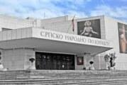 Gostovanje Mađarske državne opere u Srpskom narodnom pozorištu 8. marta