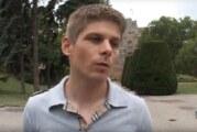 Gujon počinje posetu Crnoj Gori