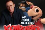 "Na repertoaru novi animirani film ""Kondorito – Avantura u svemiru"""