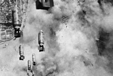 Vremeplov: Bombardovanjem Niša saveznici počeli razaranje srpskih gradova