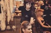 Doris Čapo: Kraljica šminke