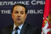 Ljajić: Nadam se da će Crna Gora preispitati svoju odluku