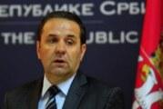 Ljajić i pored potvrde Tužilaštva hoće da ide na poligraf