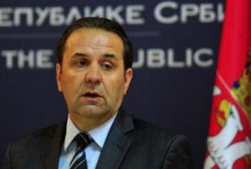 Ljajić: Logično da SDPS dobije resor koji sam do sada vodio