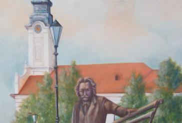 """Izložba slika """"Somborske priče"""""""