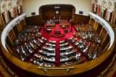 Skupština Srbije o predlozima LSV: SNS, SRS i SPS protiv, SVM podržava