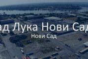"""Produžen rok za prodaju Luke """"Novi Sad"""" do 21. novembra"""