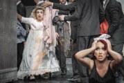Opera SNP-a u novembru