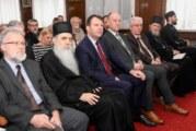 Mirović: Majska skupština i Velika narodna skupština međaši naše istorije