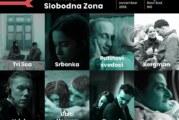 """Filmski festival """"Slobodna zona"""" u Novom Sadu"""