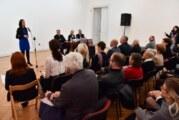 Dragana Milošević: Ilustrovana monografija je priča o velikanima naše istorije