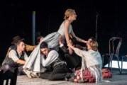 Velika hit predstava Srpskog narodnog pozorišta Krvave svadbe