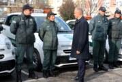 Grad ulaže u Komunalnu policiju koja je obeležila osam godina postojanja