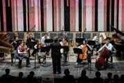 Koncert Ansambla Ligeti u utorak u Sinagogi