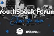 Chase the vision – Četvrti YouthSpeak Forum u Novom Sadu!