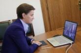 Brnabić: Srbija lider u EU po učešću žena u IKT sektoru