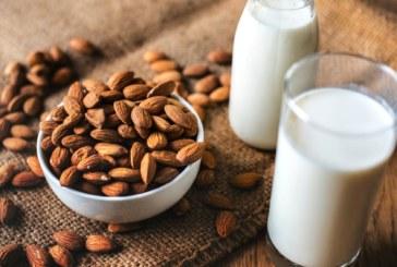 Bademovo mleko: da ili ne?