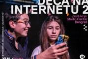Edukativna predstava za tinejdžere