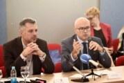 Gradonačelnik  Vučević na strateškom savetovanju gradske uprave Banje Luke