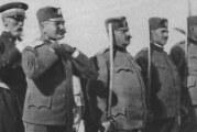 Vremeplov: Austrougarska vojska okupirala Beograd