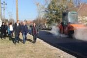 Velika ulaganja u izgradnju infrastrukture u Stepanovićevu