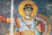 Pravoslavni srpski hrišćani danas slave Mitrovdan