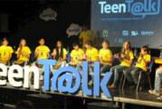 Konferencija Teen Talk ponovo u Beogradu