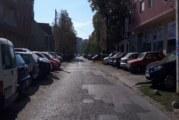 Novo ruho Tolstojeve ulice