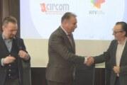 Sporazum RTV i medijske asocijacije CIRCOM