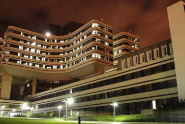 Kompletna rekonstrukcija Vojnomedicinske akademije