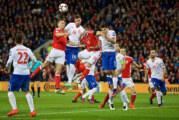 Srbija 29. na FIFA listi