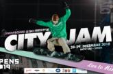 Novosadsko snoubord takmičenje Avalanche Risk CITY JAM pomereno na 28. i 29. decembar