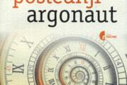 Nagrada pripala Aleksandru Gatalici za roman Poslednji argonaut
