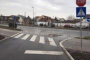Uređena Banijska ulica