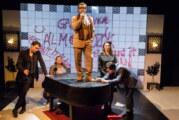 Sanjari u Novosadskom pozorištu