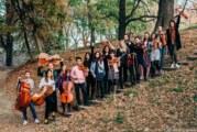 Gudački orkestar Roberta Lakatoša u Galeriji Matice srpske