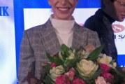 Ivana Španović najbolji sportista Vojvodine