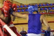 Novogodišnji bokserski meč na Spensu