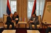 Dodik otkazao konsultacije jer nema zastave Republike Srpske