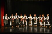 Godišnji koncert KUD-a Udruženja penzionera Grada Novog Sada